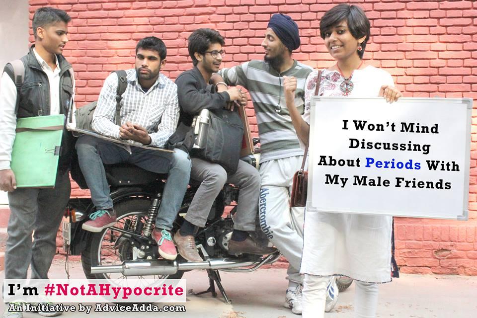 Guys Break Stereotypes 9