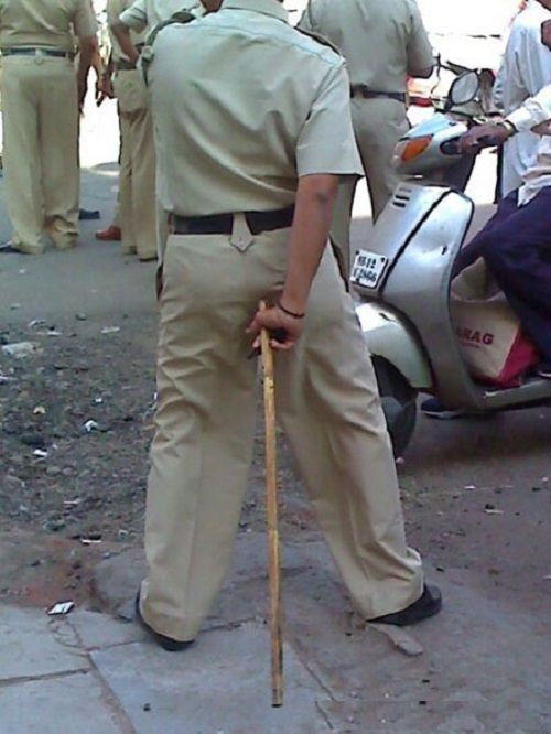 15 Of The Most Funniest Indian Police Fails Ever They Re