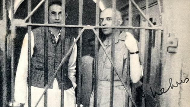 Jawaharlal Nehru 1