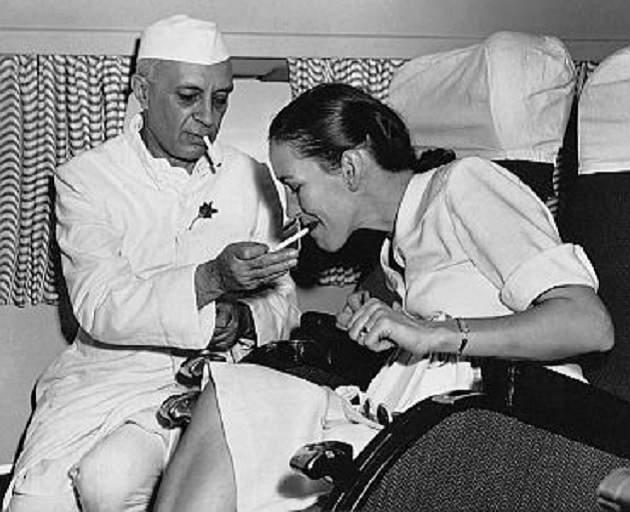Jawaharlal Nehru 5