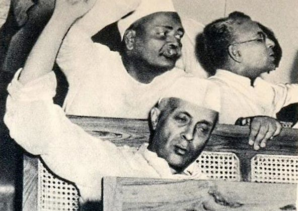 Jawaharlal Nehru 8