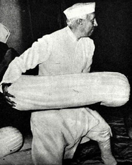 Jawaharlal Nehru 9