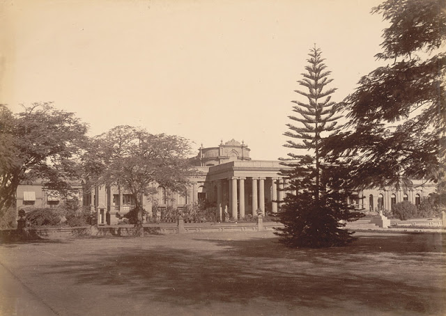 Residency, Bangalore
