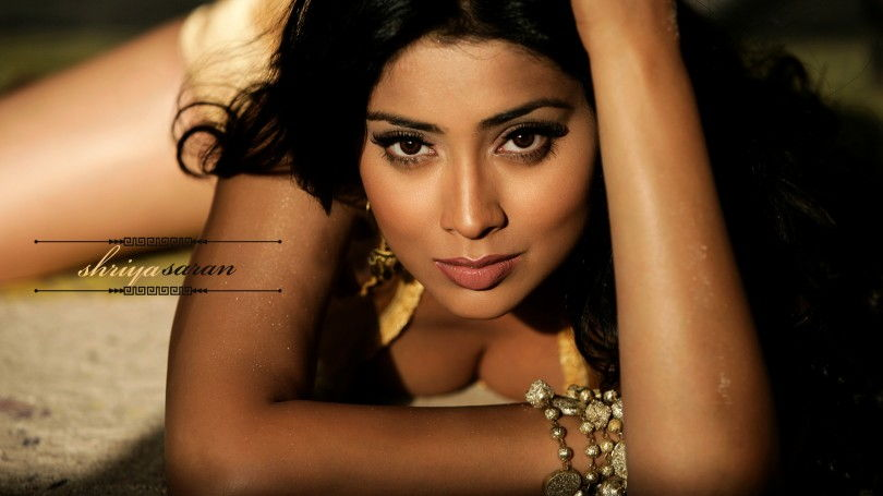 Shriya-Saran-Hot-Back-Less-Bra-
