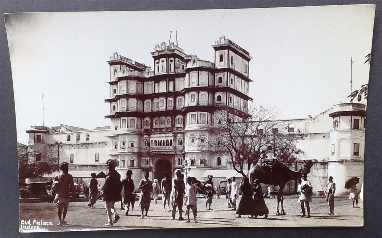 The Old Palace, c.1912