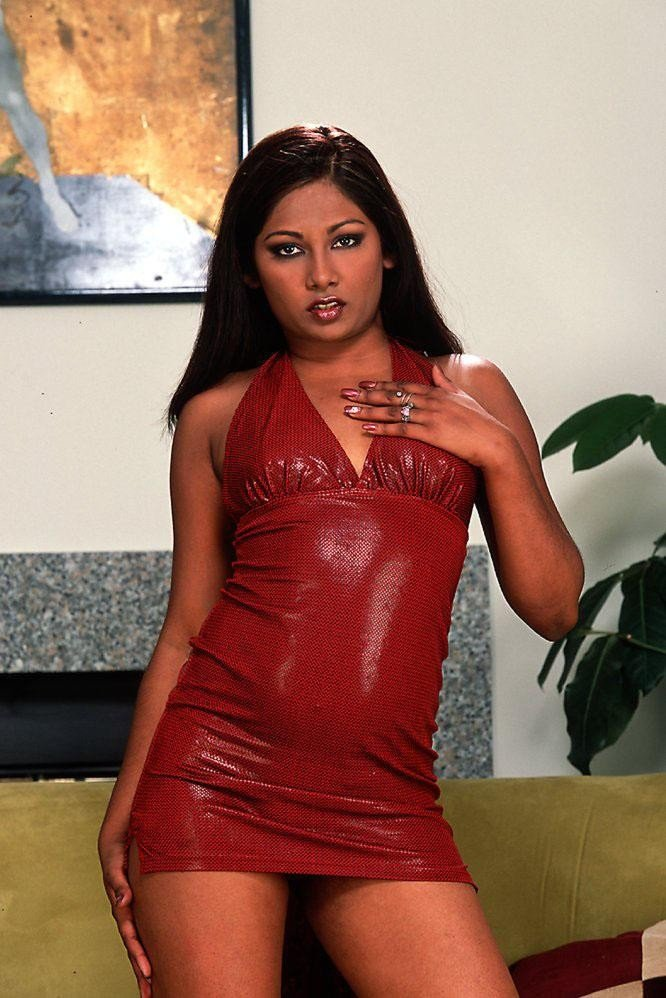 Sexy porn star indian