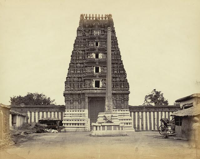 Ulsur temple 1868