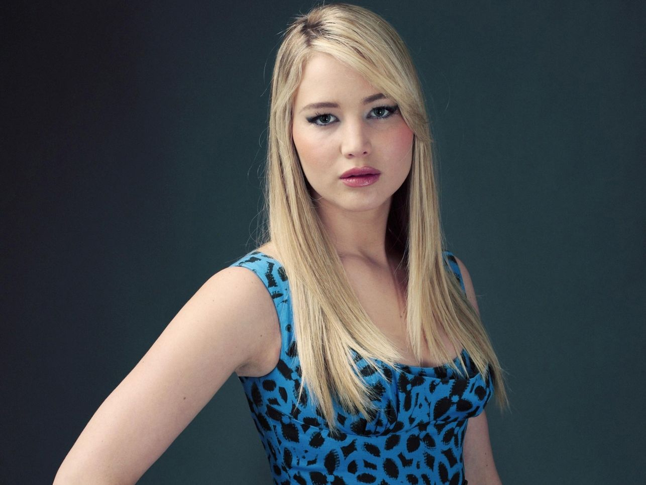 22 hottest photos of American actress Jennifer Lawrence