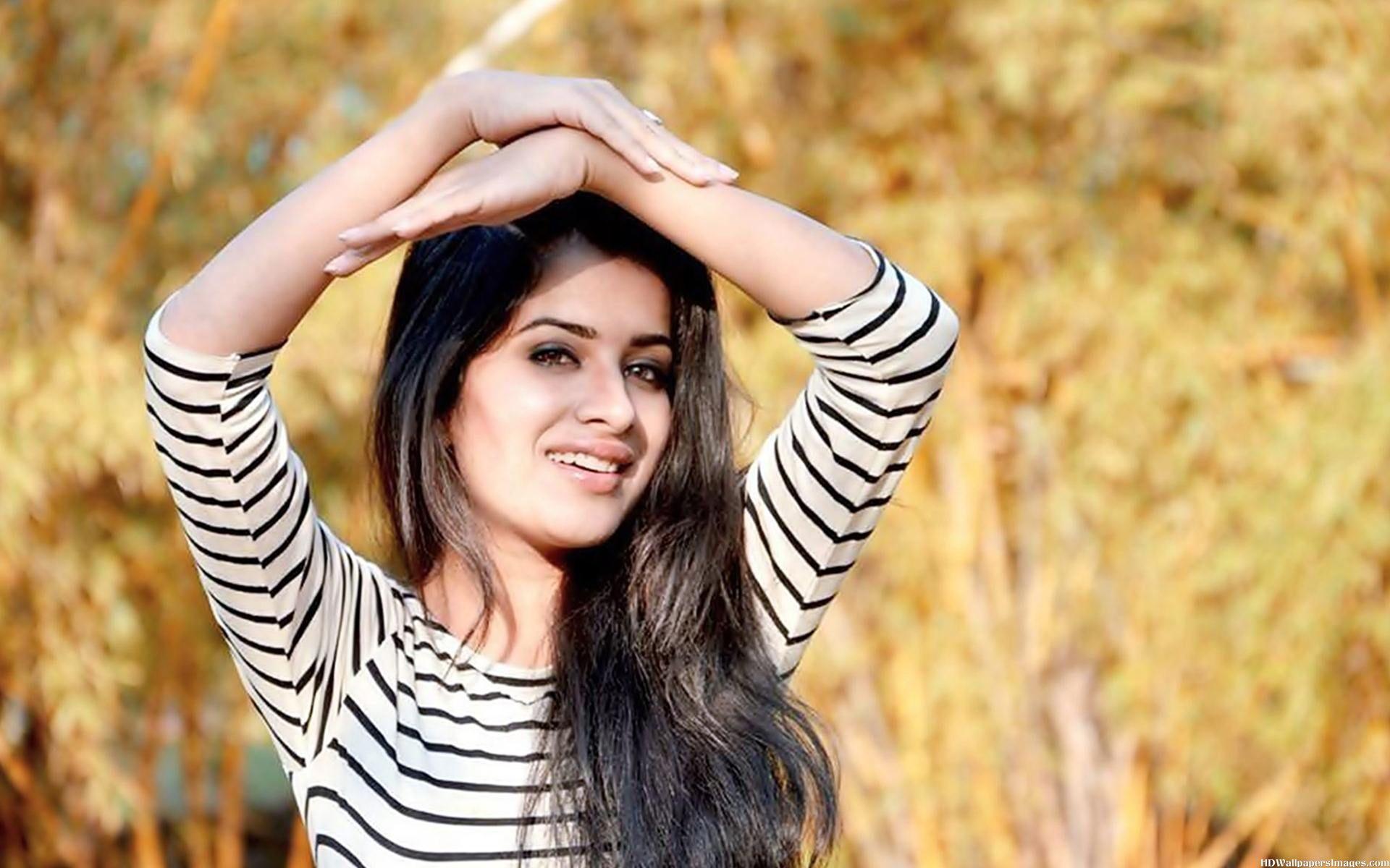 24 Hot & Cute Photos of Famous Punjabi Model Sara Gurpal ...  24 Hot & Cute P...