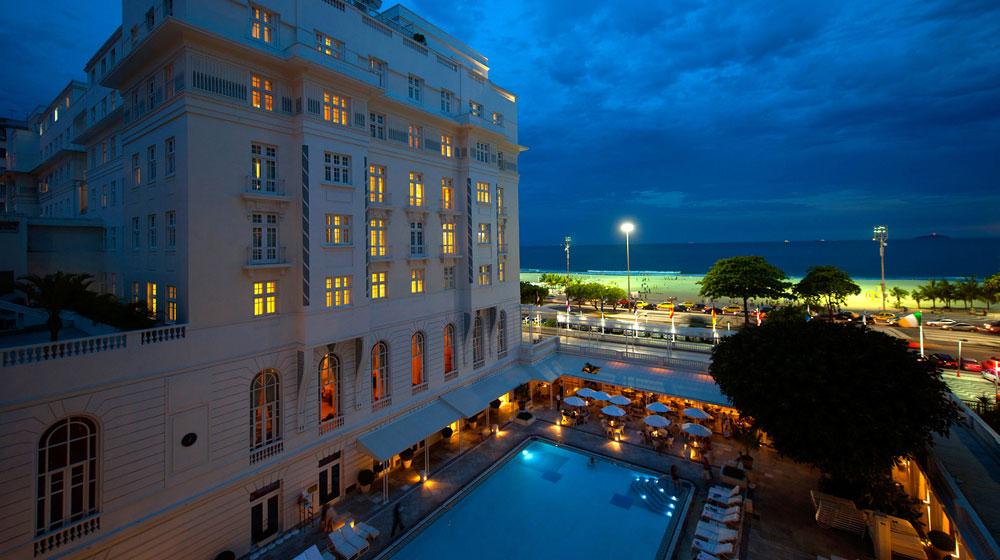 Brazil Rio De Janeiro Hotels  Star