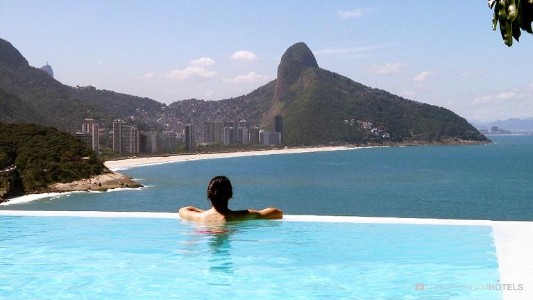 Cheap  Star Hotels In Rio De Janeiro