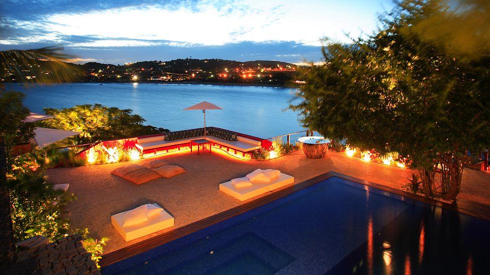 10 best luxury hotels in brazil famous historic for Best hotel in america