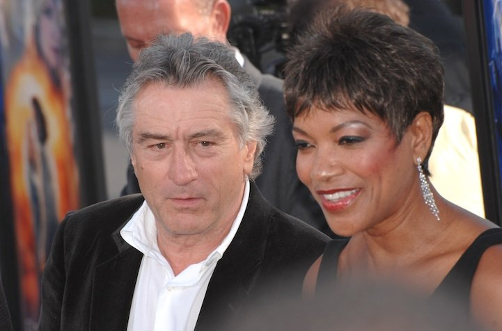 15 Famous White Guys Who Married Black Women  Reckon Talk-3931