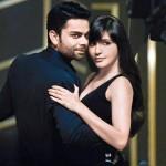 15 Photos Of Virat Kohli with His Girlfriend Anushka Sharma