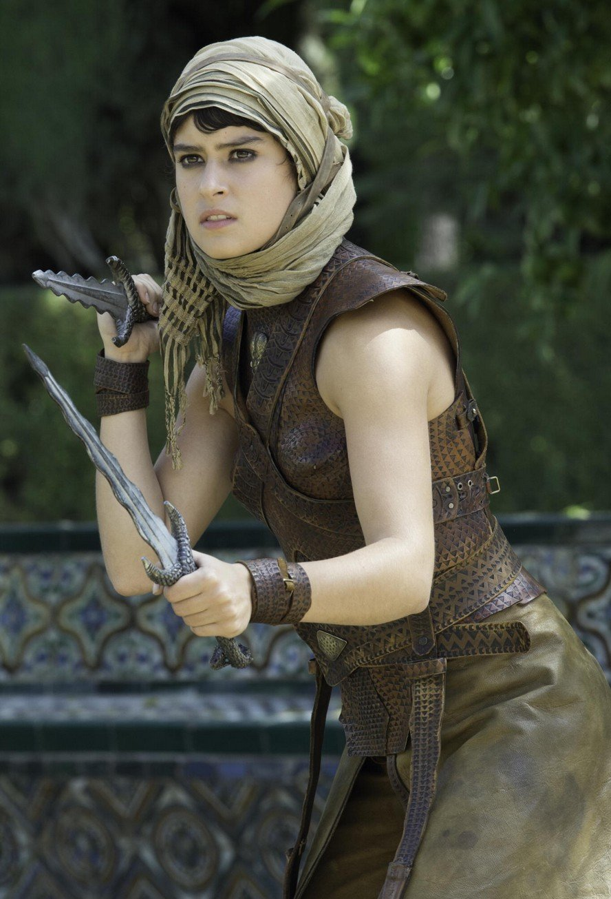 16 Beautiful Women on Game of Thrones | Hottest TV Actress