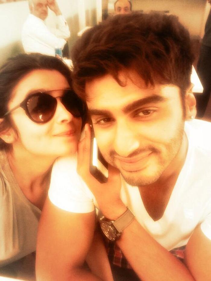 17 Hottest Selfies Of Alia Bhatt Make You Fall In Love ...