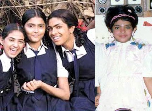 Priyanka Chopra childhood photos, Bollywood Celebs, Childhood Stars, Unseen childhood pictures, Rare Pics Of Bollywood Celebrities
