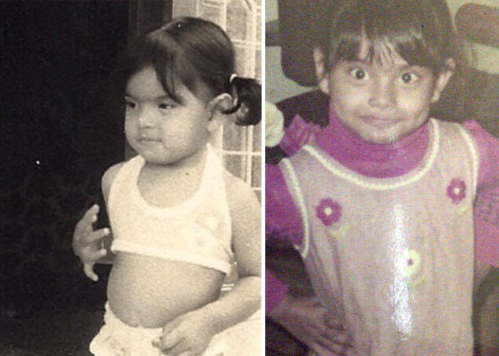 Bipasha Basu childhood photos, Bollywood Celebs, Childhood Stars, Unseen childhood pictures, Rare Pics Of Bollywood Celebrities