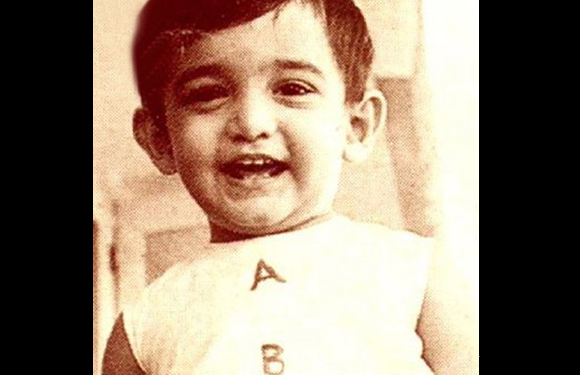Bollywood & TV Celebrity Childhood Pictures - YouTube