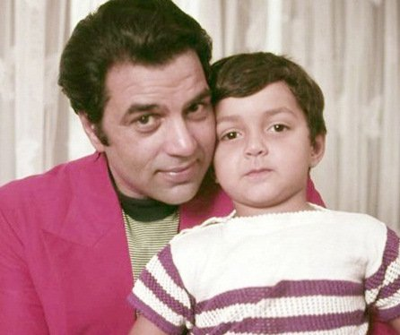 Bobby Deol childhood photos, Bollywood Celebs, Childhood Stars, Unseen childhood pictures, Rare Pics Of Bollywood Celebrities