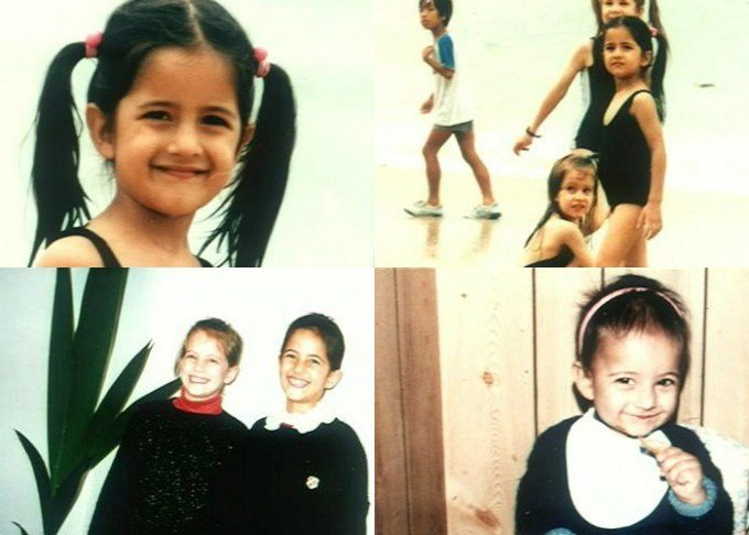 30 Rare Childhood Photos of Bollywood Celebs | Unseen