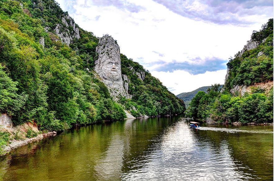 romania facts, Romania, Romania history, romania attractions