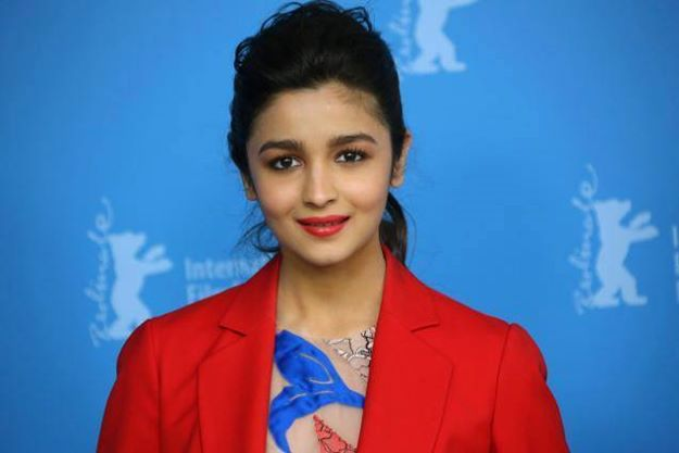 Alia bhatt 17