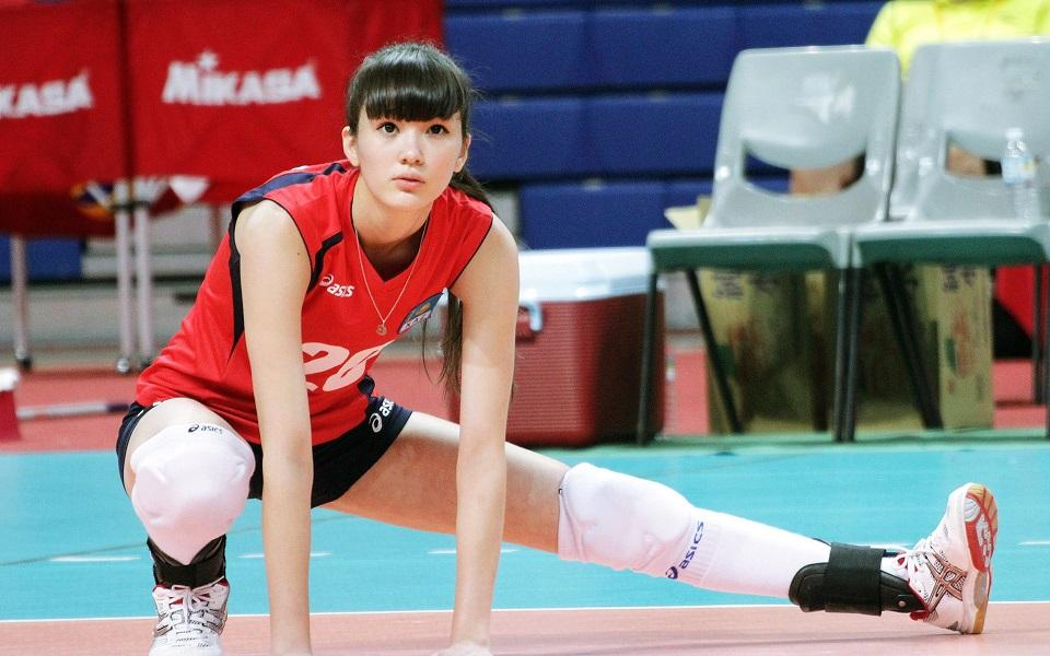78 best Sabina Altynbekova images on Pinterest