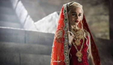 Television, Game of Thrones, Game of Thrones india, Game of Thrones indian, indian Game of Thrones, Game of Thrones funny, Game of Thrones spoof, Rani Mahal, khel Thrones Ka, desi Game of Thrones