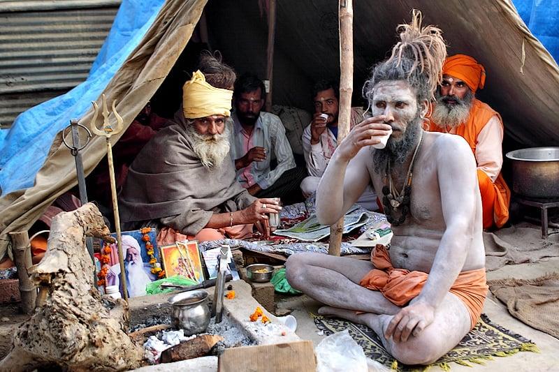 who is sadhu, sadhu, sadhu photo, becoming sadhu, sadhu chillum, hindu sadhu life, define sadhu, indian sadhu, hindu holy man, indian ascetic, monk, naga, Naga babas, Kumbha Mela, largest festival, karma, moksha, aghori sadhu, hindu, Hinduism, yogi, priests