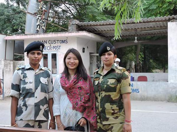 temsutula imsong, swachh bharat mission, mission prabhughat