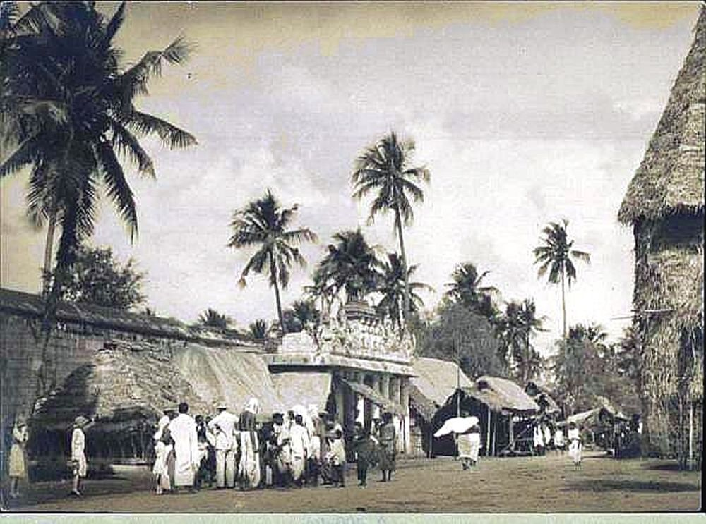 Villiyanur ,Pondicherry