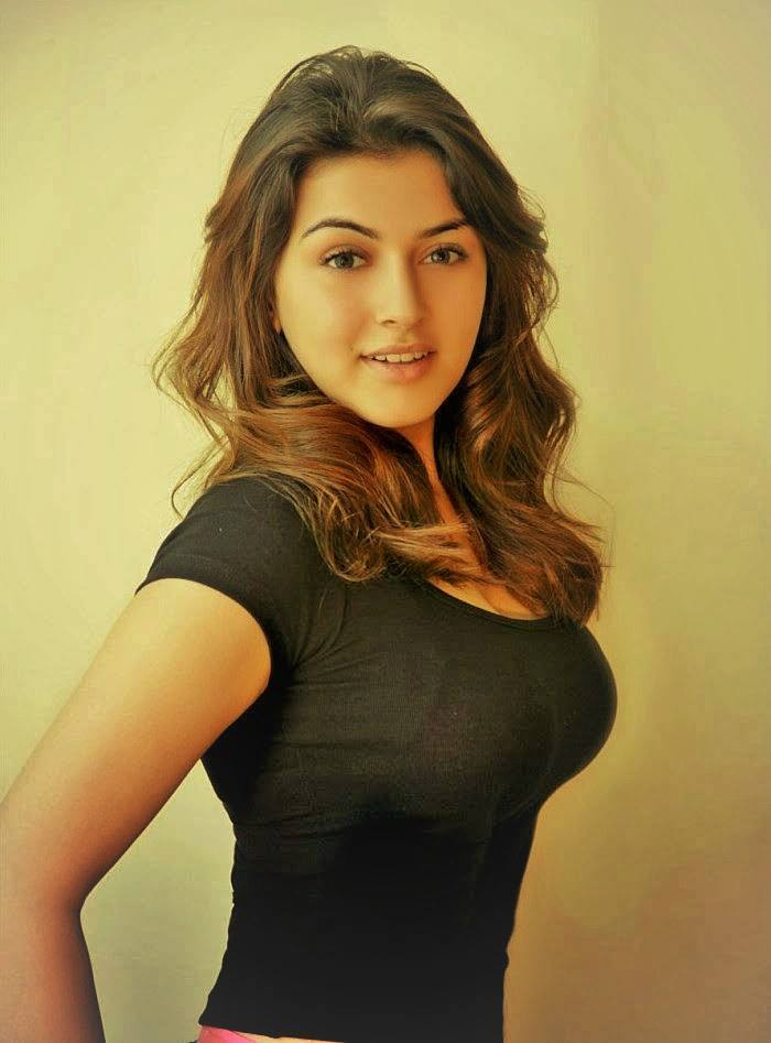 Hansika Motwani Hot Unseen Leaked Photos And Video -9794