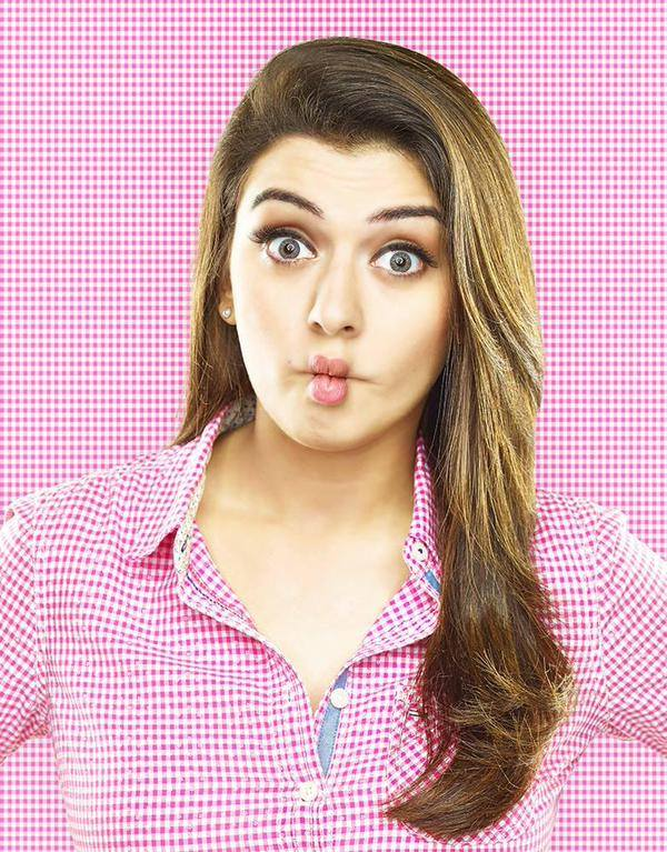 Hansika Motwani Hot photo (5)