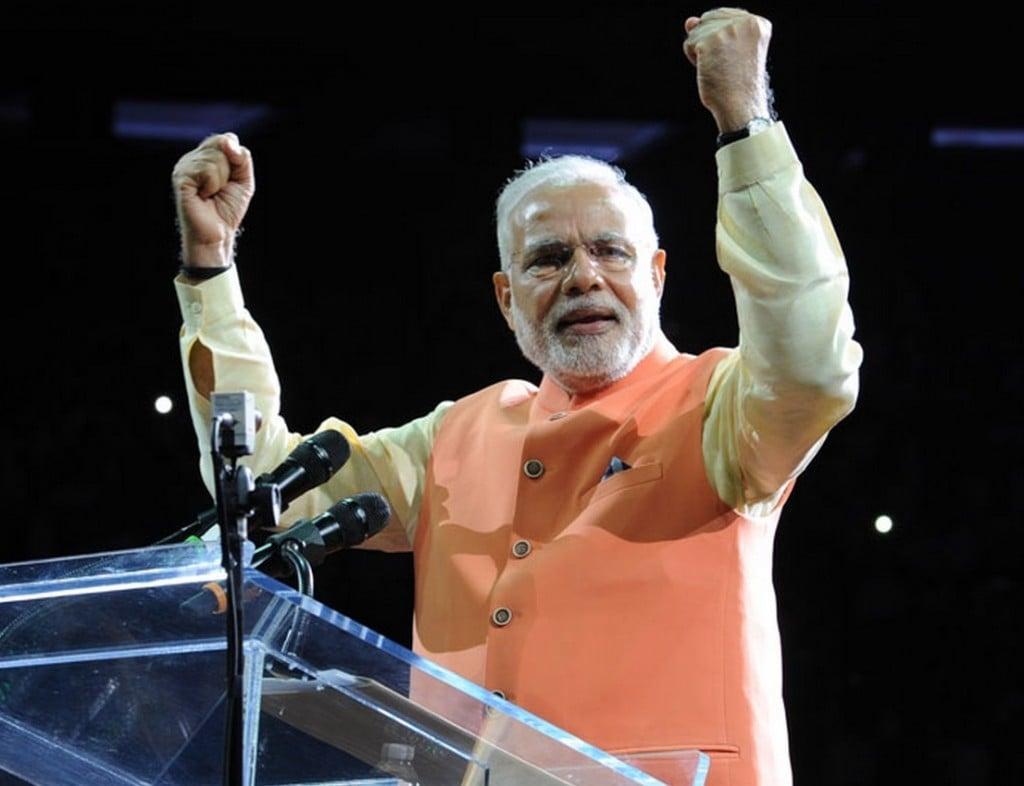 Most Stylish politician in world - Modi (1)