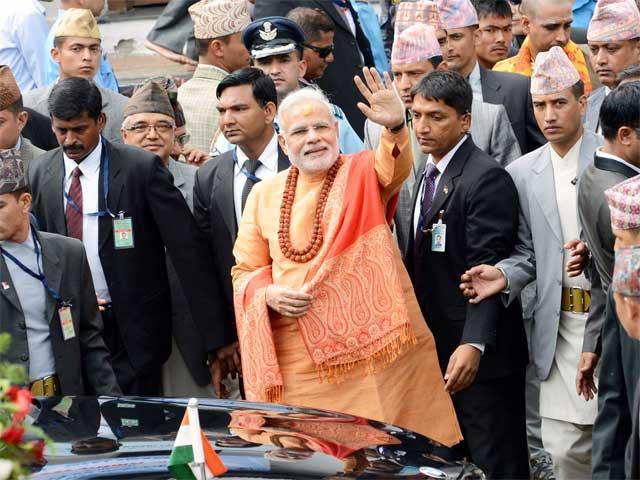 Most Stylish politician in world - Modi (10)