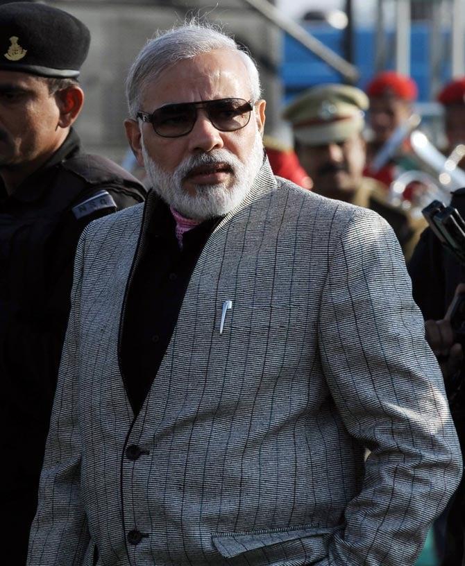 Most Stylish politician in world - Modi (12)