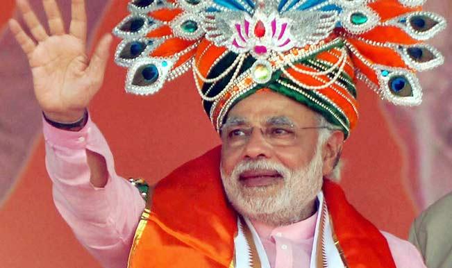Most Stylish politician in world - Modi (14)