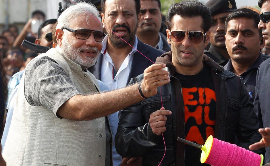 Most Stylish politician in world - Modi (2)