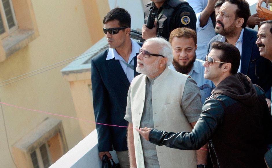 Most Stylish politician in world - Modi (3)