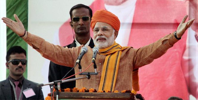 Most Stylish politician in world - Modi (6)