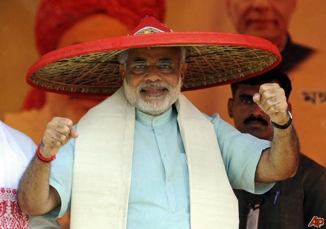 Most Stylish politician in world - Modi (8)
