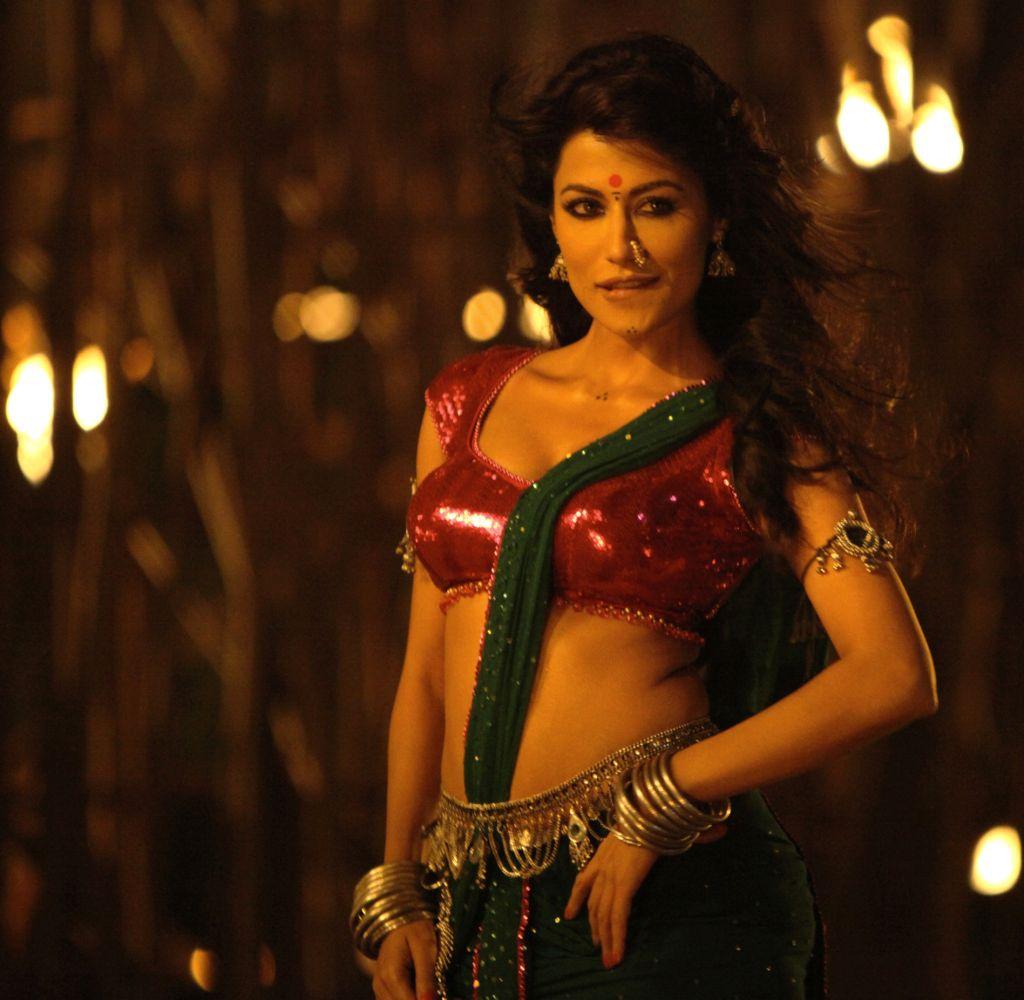 Bollywood dancer dances for us 3