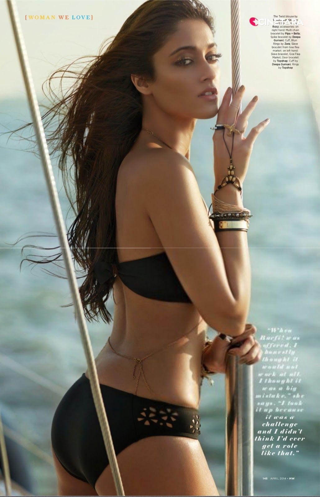 Ileana d cruz sexy photos