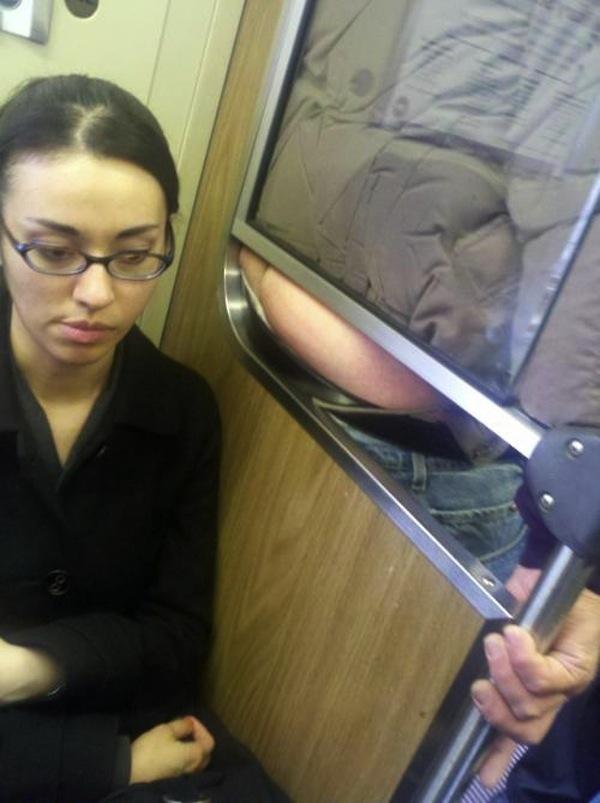 Public Transportation, Public Transport, funny, weird, viral, crazy, WTF, bus, train, metro, hot girls