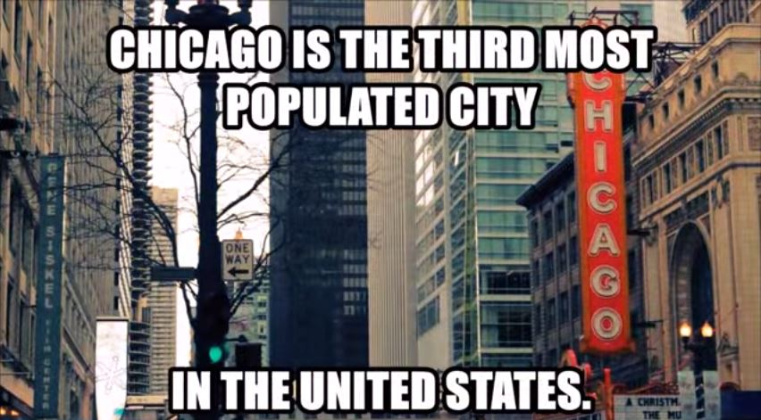 Chiraq, USA, America, Chicago, City, Crime, Deadliest City, Most dangerous city, Criminals, American crime