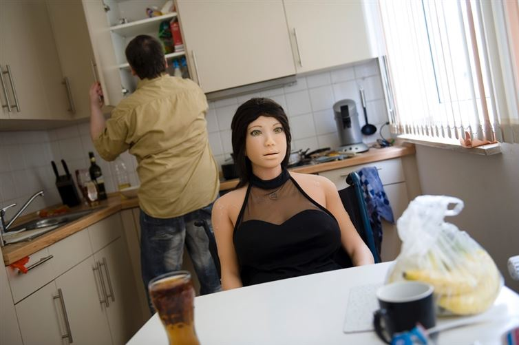 doll as wife, doll wife, doll wife photos, jenny doll wife, strange stories, wife as a doll, sex doll, plastic doll, rubber doll