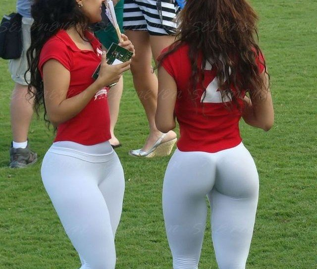 Hottest Panama Cricket Girls Booty Hot Sports Ladies Pics