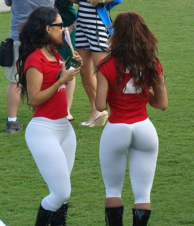 Panamanian women