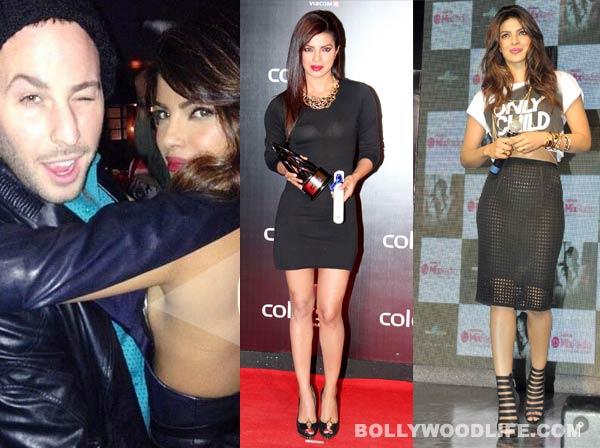 14 Embarrassing Wardrobe Malfunctions of Bollywood Hot ...